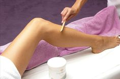The Waxing short course covers the theory and practice of waxing with both strip and hot wax, including the application of and removal of both waxes on the body.