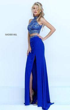 Sherri Hill 50278                                                       …