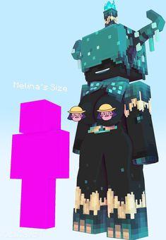 Minecraft Anime Girls, Minecraft P, Teen Titans Tentacles, Sucubus Anime, Que Horror, Minecraft Drawings, Rule 34, Goku, Yuri