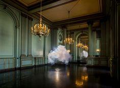 cloud art installation - Buscar con Google