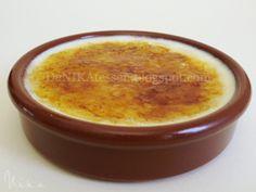 Crema catalana   DeNIKAtessen - Recetas de Cocina