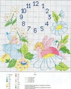 Flashup Baby Cross Stitch Patterns, Cross Stitch Borders, Cross Stitch Charts, Cross Stitch Designs, Cross Stitching, Cross Stitch Fairy, Mini Cross Stitch, Cross Stitch Rose, Cross Stitch Flowers