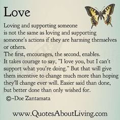 Discover and share Quotes About Being An Enabler. Explore our collection of motivational and famous quotes by authors you know and love. Change Quotes, Quotes To Live By, Tough Love Quotes, Awesome Quotes, Enabling Quotes, Addiction Quotes, Addiction Help, Motivational Quotes, Inspirational Quotes