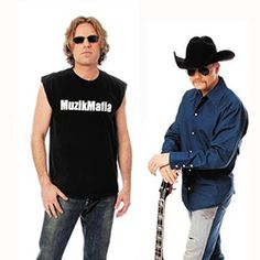Big and Rich.