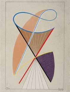 Composition - Cesar Domela