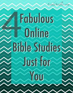"From today's LifeNotes . .   ""I LOVE the amazing online opportunities that are available for us! . . "" @Linda Seidler - LindaSeidler.com  Catch Linda and ""4 Fabulous Online Bible Studies Just For You!"" . . at LifeNotes . . the Cafe blog . ."