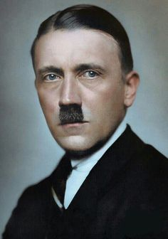 Der Führer A.H
