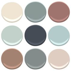 1000 images about palladian blue my new house color on for Benjamin moore pristine