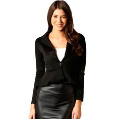 2015 женщин зимы пиджак женственный дамы свободного покроя костюм одна кнопка пиджак куртка с длинным рукавом женской одежды пальто Большой размеркупить в магазине Five Star Outlet наAliExpress