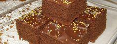 Čokoládový koláč hotový do 7 minút. Nepotrebujete naňho ani váhu, či odmerku. Postačí obyčajná šálka