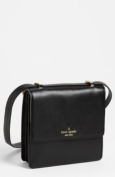 kate spade new york 'mikas pond - nico' crossbody bag available at #Nordstrom