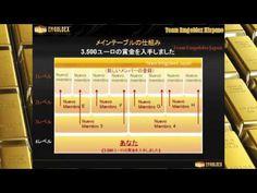 エンゴールデックス 日本語説明 Emgoldex EMGOLDEX - YouTube
