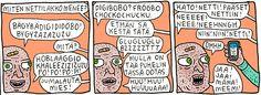 Internet strike & its cure -- ;) Fok_it 6.7.2015