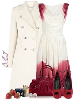 """""""I'm your biggest fan. I'll follow you until you love me."""" by bella8 on Polyvore"""