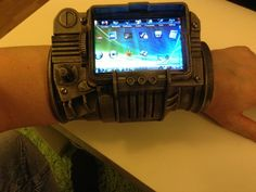 Pip-Boy 3000 by RikkiNelson - Thingiverse