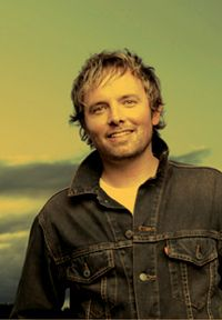 Chris Tomlin, Christian music artist. God has truly blessed this man with the gift of heartfelt worship!!! Love him!!!