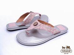 Cheap Coach Sandals & Flip flops 006 Outlet