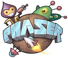 Phaser : game javascript library