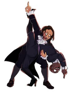 This is an ask blog where you can ask the people of Hamilton anything you want! I also rp, and will...
