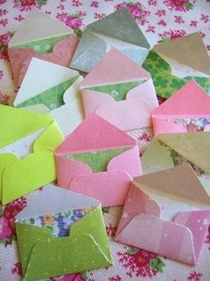 """""""Tiny"""" Party cute way to invite kids lil friends"""