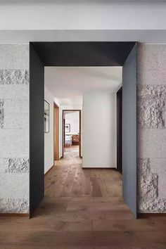 Trendy Ideas For Door Interior Contemporary Architecture Contemporary Interior Design, Contemporary Architecture, Architecture Details, Interior Architecture, Stone Interior, Arch Interior, Architecture Restaurant, Industrial Office Design, Casa Patio