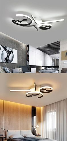 Item Type: Ceiling Lights Is Bulbs Included: Yes Light Source: LED Bulbs Power Source: AC Voltage: 90-260V Certification: CQC,RoHS,ce,FCC,EMC,CCC Body Material: Aluminum,Ironware + Acrylic Install Style: Surface mounted Style: Modern Base Type: Wedge Material: Acryl Number of light sources: > 20 Switch Type: Remote Control Application: Foyer Lighting Area: 15-30square meters Technics: Painted Warranty: 1 year Finish: Iron Is Dimmable: Yes Features: Ceiling lights Usage: Daily lighting