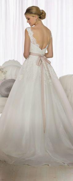 Vestido de Noiva A Essência da Austrália primavera de 2015