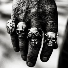 Skulls, skulls, skulls.. #skulls