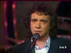 """Michel Sardou """"Les Bals populaires"""" (live officiel) - Archive INA - YouTube"""