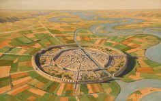 cidade de mari mesopotamia - Pesquisa Google