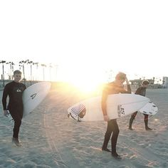 """Cody Simpson: """"two of the coolest. miss our sessions, Surfing Photos, Cody Simpson, Learn To Surf, Surfer, Surfs Up, Hot Guys, Dads, Ocean, Celebs"""