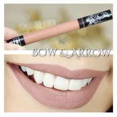 Heard the news the once discontinued color bow amp arrow in kat von d
