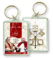 His Holiness Saint Pope Francis I Jorge Mario Bergoglio gifts and souvenirs page. We have a selection of Pope Francis Rosaries, prayer cards, medals and statues. Pope John, Pope Francis, Prayer Cards, John Paul, Key Chain, Ring, Gifts, Rings, Presents