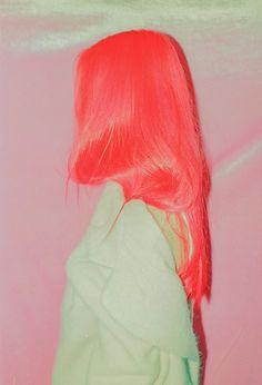 pink pins.