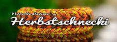 Herbstschnecki