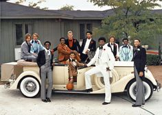 The 1977 Marquette basketball NCAA championship team
