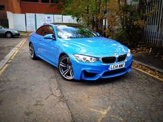 #BMW #M4 #COUPE
