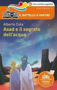 Copertina romanzo