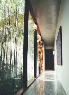 Teeland Architects, Sunshine Coast little cove beach house - Teeland Architects, Sunshine Coast
