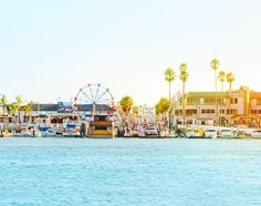 """Balboa Fun Zone"" by Jessica Cardelucci"