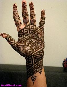 Latest Eid Mehndi Designs Collection for Girls consists of new trends and henna designing styles. Try out these easy and simple mehndi designs! Henna Hand Designs, Eid Mehndi Designs, Mehndi Designs Finger, Latest Bridal Mehndi Designs, Mehndi Designs For Girls, Stylish Mehndi Designs, Mehndi Design Images, Beautiful Henna Designs, Mehndi Patterns
