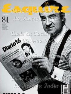 Esquire España – Enero 2015 Esquire España – Enero 2015 PDF | Español DESCARGA GRATIS COMO PREMIUM AQUÍ : http://xurl.es/tcedj Unete con nosotros en FACEBOOK a La Reserva India, COMPARTE este articulo...