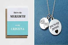 """18 Insanely Cute Gifts You Should Buy """"Your Person"""" Immediately"""