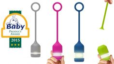 bbnove puériculture - la veilleuse lantern décroche une nouvelle récompense - baby product awards 2015