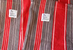 Bag for sourdough bread by ReDesignandReCycled on Etsy, kr76.00