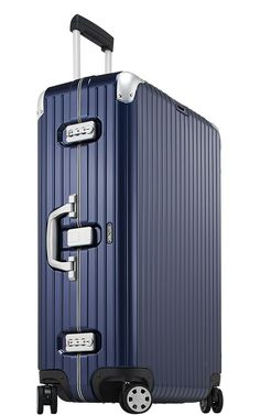 9bcf2b2f52e2 Luggage Rimowa Limbo 880-77-21-4 77Cm Trolley Spinner Nightblue Rimowa