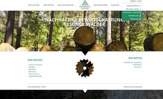 Web Design, Firewood, Austria, Texture, Crafts, Harvest, Sustainability, Things To Do, Design Web