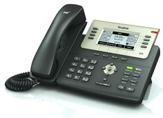 Yealink YEA-SIP-T27P Executive IP Phone with POE #Yealink