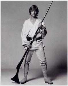 Luke Skywalker | Star Wars