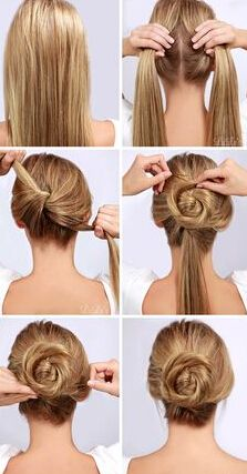 Interesting DIY Hairs